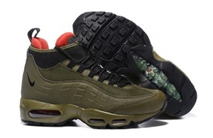 кроссовки Nike Air Max 95 Sneakerboot #0680