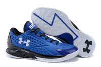 Under Armour Curry 1 #0613