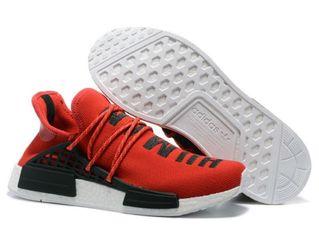 кроссовки Adidas Human Race #0648