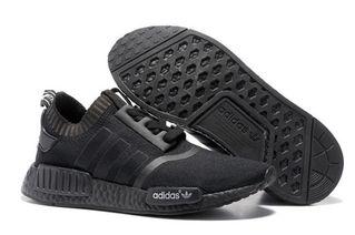 кроссовки Adidas NMD R1 #0683