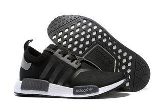 кроссовки Adidas NMD R1 #0456