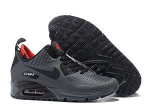 кроссовки Nike Air Max 90 Mid Winter #0122