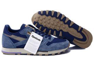 кроссовки Reebok Classic #0001