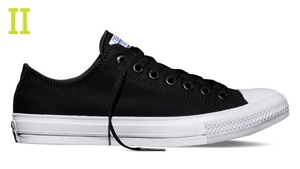 кроссовки Converse Chuck Taylor All Star 2 #0351