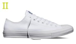 кроссовки Converse Chuck Taylor All Star 2 #0041