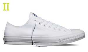 кроссовки Converse Chuck Taylor All Star 2 #0041