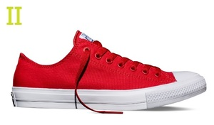 кроссовки Converse Chuck Taylor All Star 2 #0516