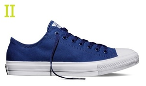 кроссовки Converse Chuck Taylor All Star 2 #0334