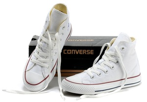 кроссовки Converse All Star #0509