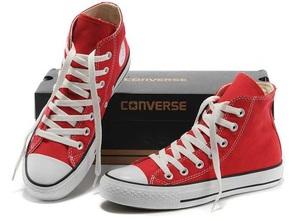 кроссовки Converse All Star #0437