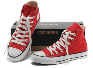 кроссовки Converse All Star #0437