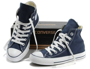 кроссовки Converse All Star #0604