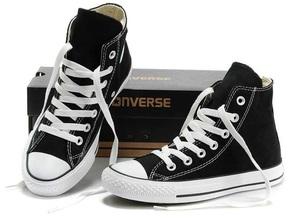 кроссовки Converse All Star #0414