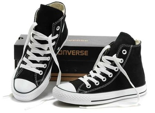 кроссовки Converse All Star #0414