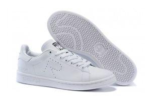 кроссовки Adidas Stan Smith x Raf Simons #0408
