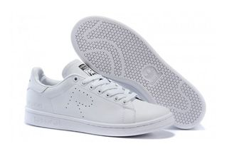 кроссовки Adidas Stan Smith x Raf Simons #0408