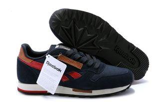 кроссовки Reebok Classic #0386