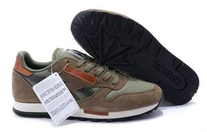 кроссовки Reebok Classic #0335