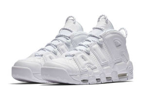 кроссовки Nike Air More Uptempo 96 #0699