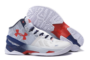 кроссовки Under Armour Curry 2 #0425