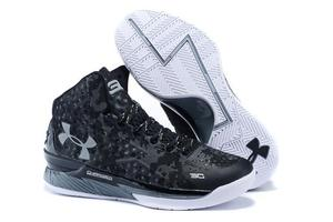 кроссовки Under Armour Curry 1 #0580