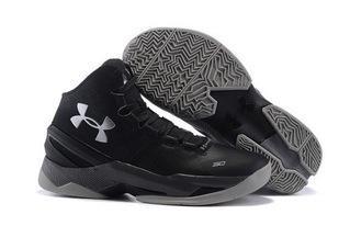 кроссовки Under Armour Curry 2 #0575