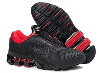 кроссовки Adidas Porsche Design P5000 #0192
