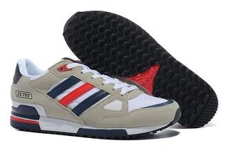 кроссовки Adidas ZX 750 #0156
