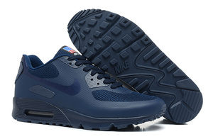 кроссовки Nike Air Max 90 Hyperfuse #0273