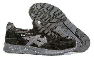кроссовки Asics Gel Lyte V (с мехом) #0756