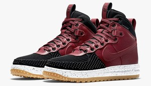 кроссовки Nike Lunar Force 1 Duckboot'16 #0684