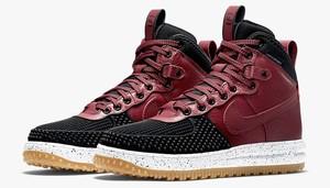 кроссовки Nike Lunar Force 1 Duckboot'16 #0684