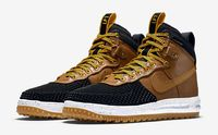 Nike Lunar Force 1 Duckboot'16 #0705