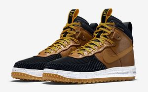 кроссовки Nike Lunar Force 1 Duckboot'16 #0705