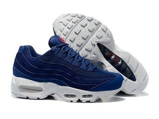 кроссовки Nike Air Max 95 #0744