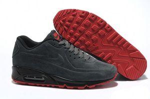 кроссовки Nike Air Max 90 VT (с мехом) #0174