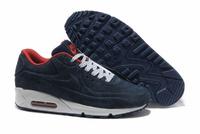 Nike Air Max 90 VT (с мехом) #0258