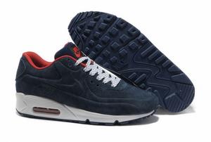 кроссовки Nike Air Max 90 VT (с мехом) #0258