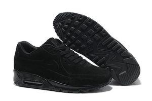 кроссовки Nike Air Max 90 VT (с мехом) #0167