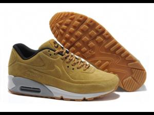 кроссовки Nike Air Max 90 VT (с мехом) #0166