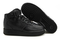 Nike Air Force 1 (с мехом) #0132