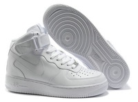 Nike Air Force 1 (с мехом) #0133