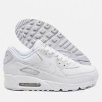 Nike Air Max 90 (с мехом) #0241