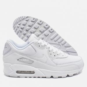 кроссовки Nike Air Max 90 (с мехом) #0241