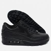 Nike Air Max 90 (с мехом) #0247