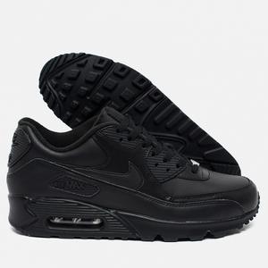 кроссовки Nike Air Max 90 (с мехом) #0247