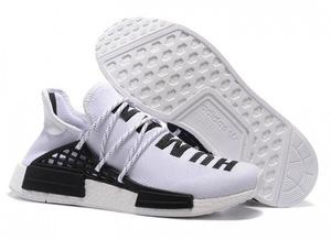 кроссовки Adidas Human Race #0560