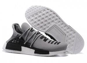 кроссовки Adidas Human Race #0438