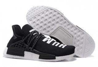 кроссовки Adidas Human Race #0265