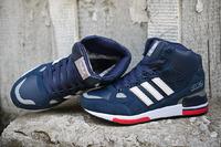 Adidas ZX 750 (с мехом) #0191